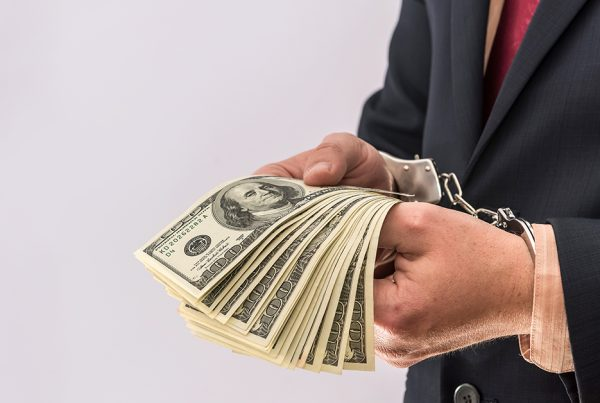 Top 10 Bribery and Corruption Stories of 2019
